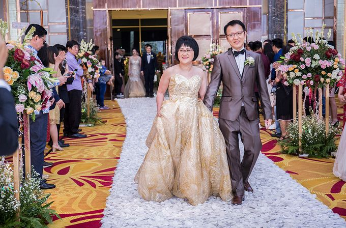 Wedding story of Samuel & Nathania by Video Art - 017