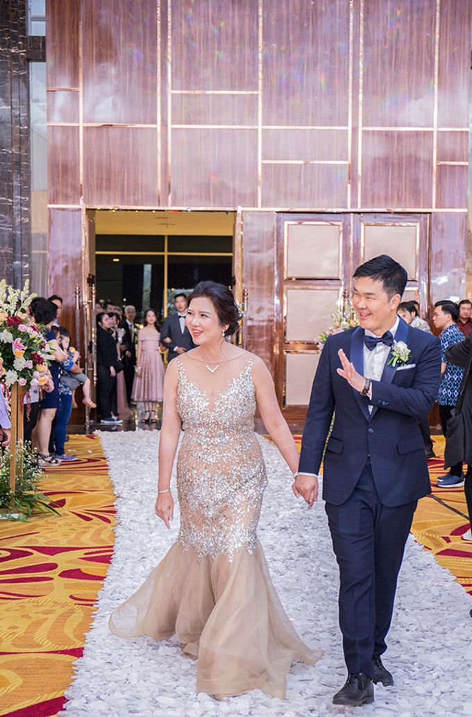Wedding story of Samuel & Nathania by Video Art - 018