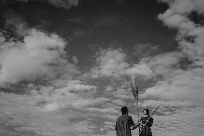 Rama & Ella // Prewedding by Katakitaphoto - 037