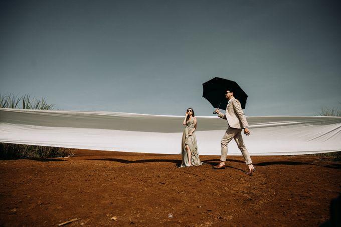 Rama & Ella // Prewedding by Katakitaphoto - 007