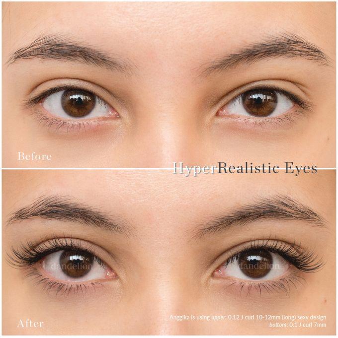 HyperRealistic Eyes - Back by popular demand by Dandelion ID - 007