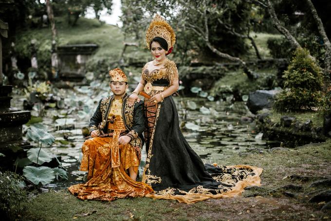 Preweding of Deva & Tiya by ARTGLORY BALI - 021