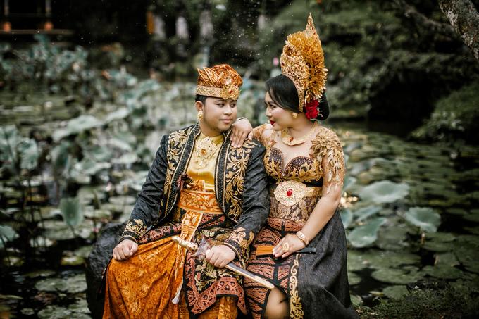 Preweding of Deva & Tiya by ARTGLORY BALI - 022