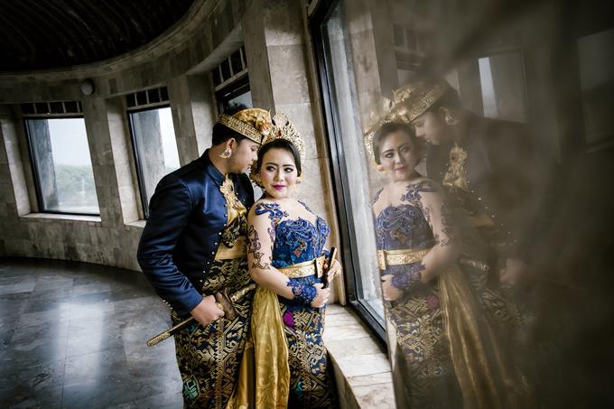 Preweding of Deva & Tiya by ARTGLORY BALI - 030