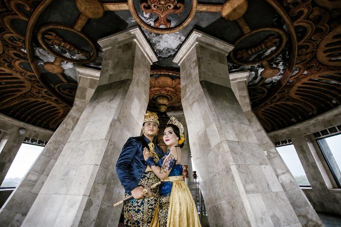 Preweding of Deva & Tiya by ARTGLORY BALI - 032