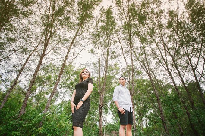 Prewedding Evry & Trisna by ARTGLORY BALI - 001
