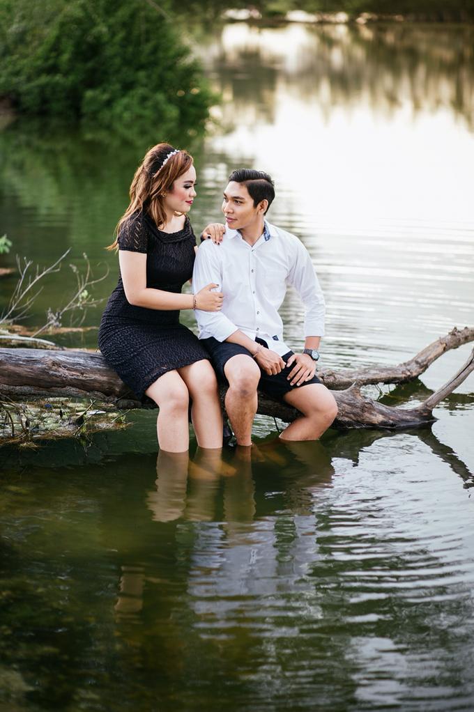 Prewedding Evry & Trisna by ARTGLORY BALI - 004