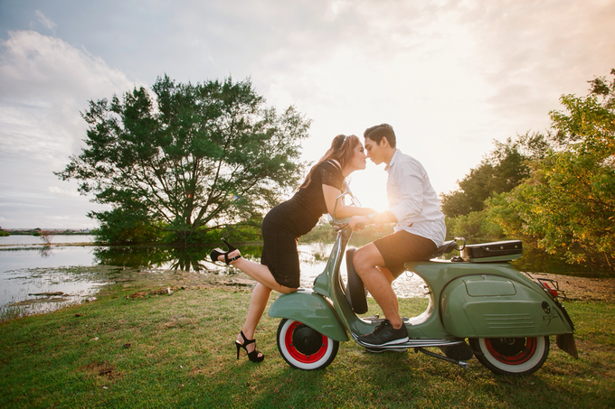 Prewedding Evry & Trisna by ARTGLORY BALI - 006