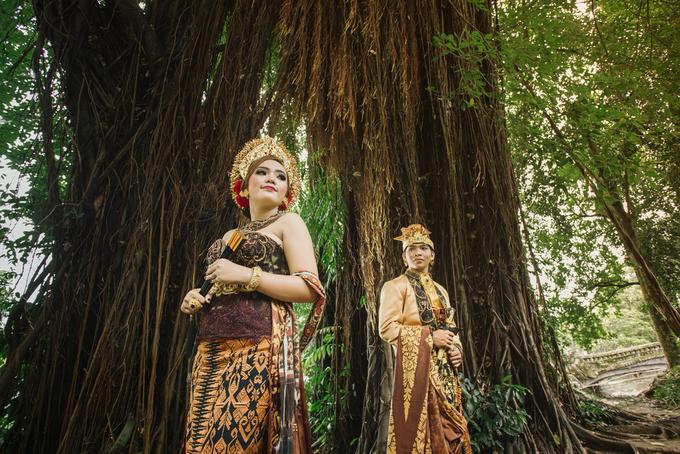 Prewedding Evry & Trisna by ARTGLORY BALI - 008