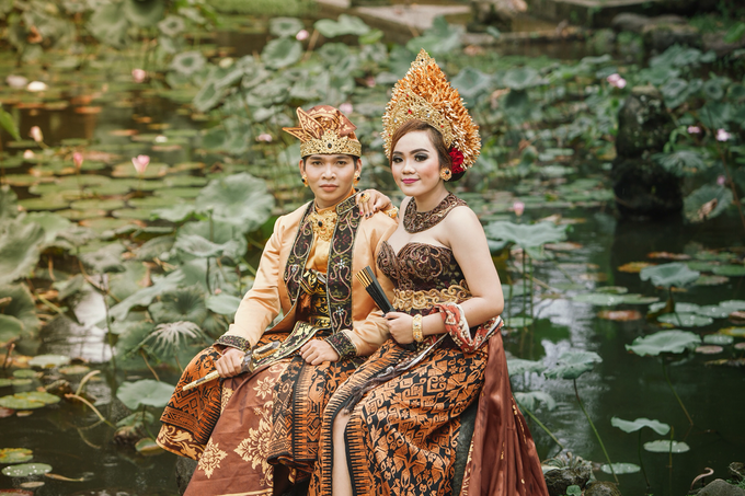 Prewedding Evry & Trisna by ARTGLORY BALI - 010
