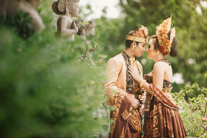Prewedding Evry & Trisna by ARTGLORY BALI - 011