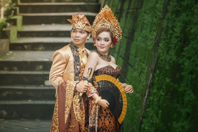 Prewedding Evry & Trisna by ARTGLORY BALI - 013