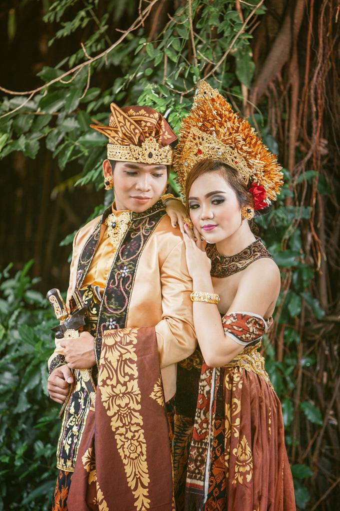 Prewedding Evry & Trisna by ARTGLORY BALI - 014