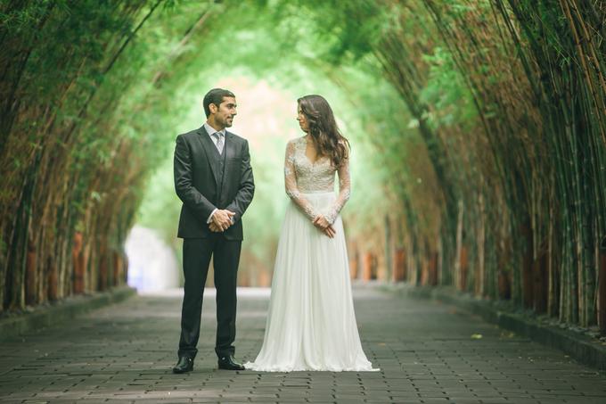 Honeymoon Photo of Ahmed & Sofia by ARTGLORY BALI - 002
