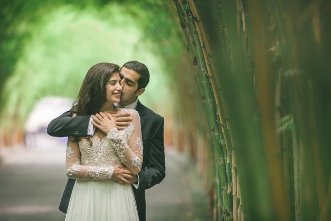 Honeymoon Photo of Ahmed & Sofia by ARTGLORY BALI - 005