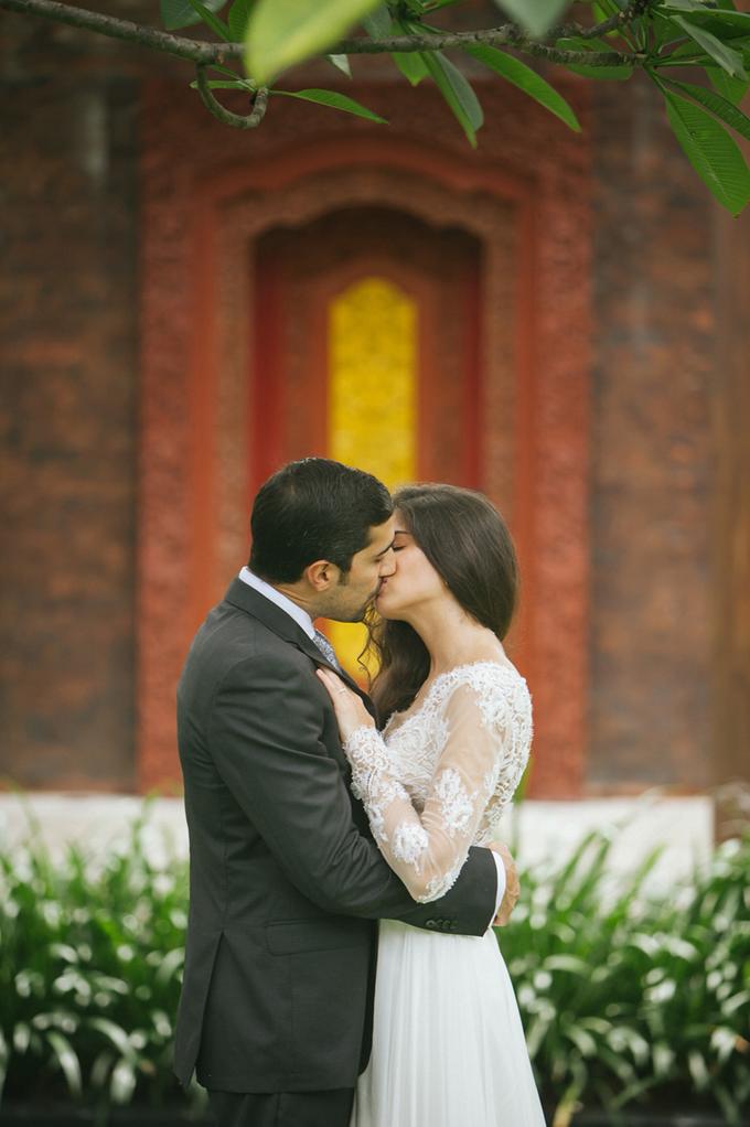Honeymoon Photo of Ahmed & Sofia by ARTGLORY BALI - 010