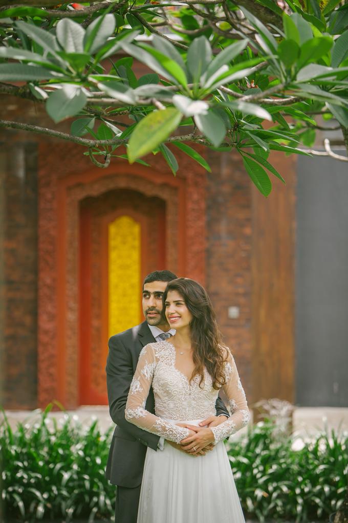 Honeymoon Photo of Ahmed & Sofia by ARTGLORY BALI - 012