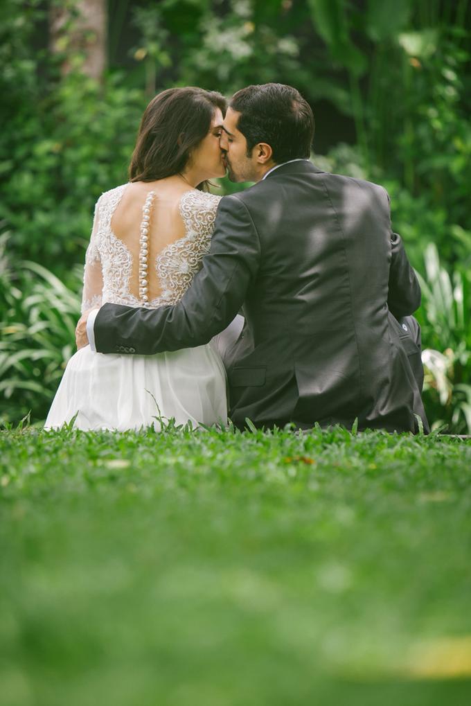 Honeymoon Photo of Ahmed & Sofia by ARTGLORY BALI - 014