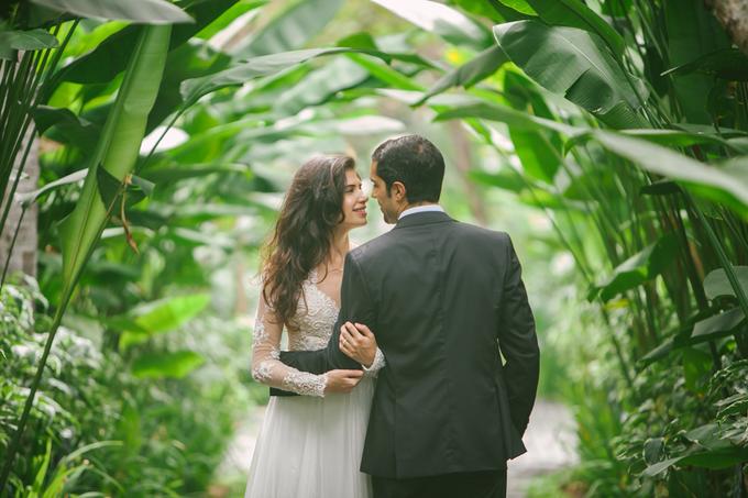 Honeymoon Photo of Ahmed & Sofia by ARTGLORY BALI - 016
