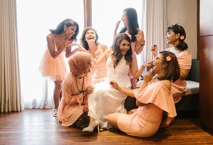 The Wedding Anggi & Rani by ARTGLORY BALI - 004