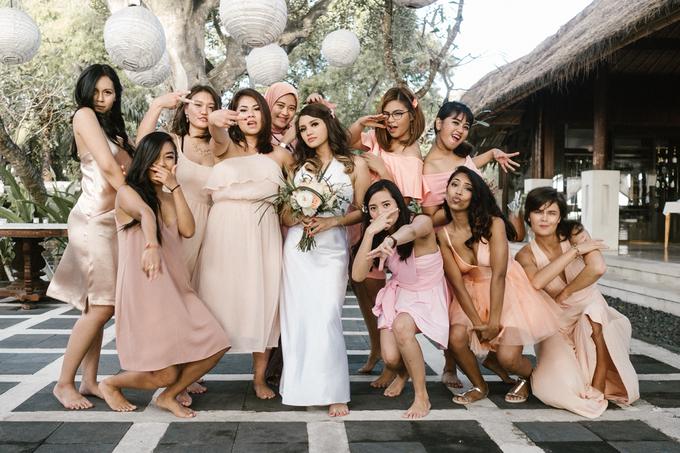 The Wedding Anggi & Rani by ARTGLORY BALI - 013