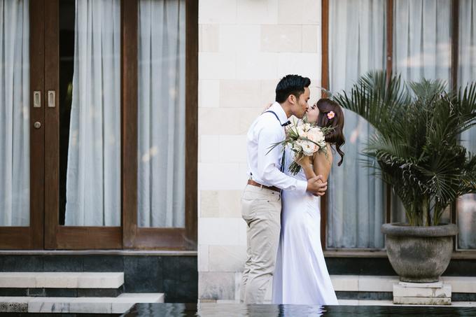 The Wedding Anggi & Rani by ARTGLORY BALI - 016
