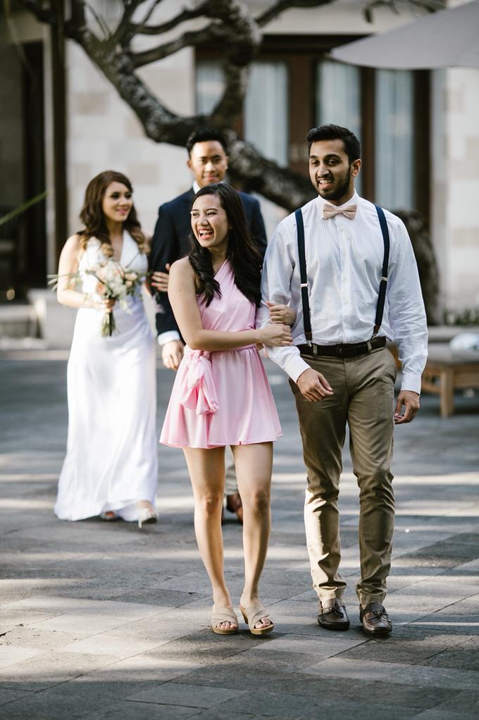 The Wedding Anggi & Rani by ARTGLORY BALI - 017