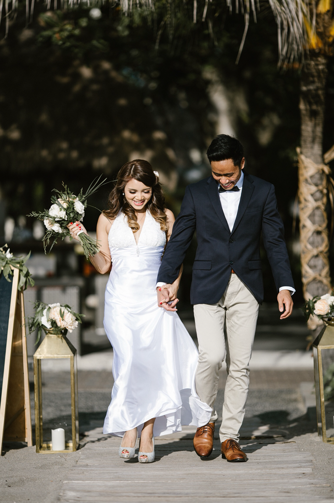 The Wedding Anggi & Rani by ARTGLORY BALI - 018