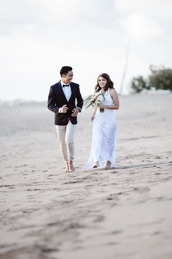 The Wedding Anggi & Rani by ARTGLORY BALI - 024