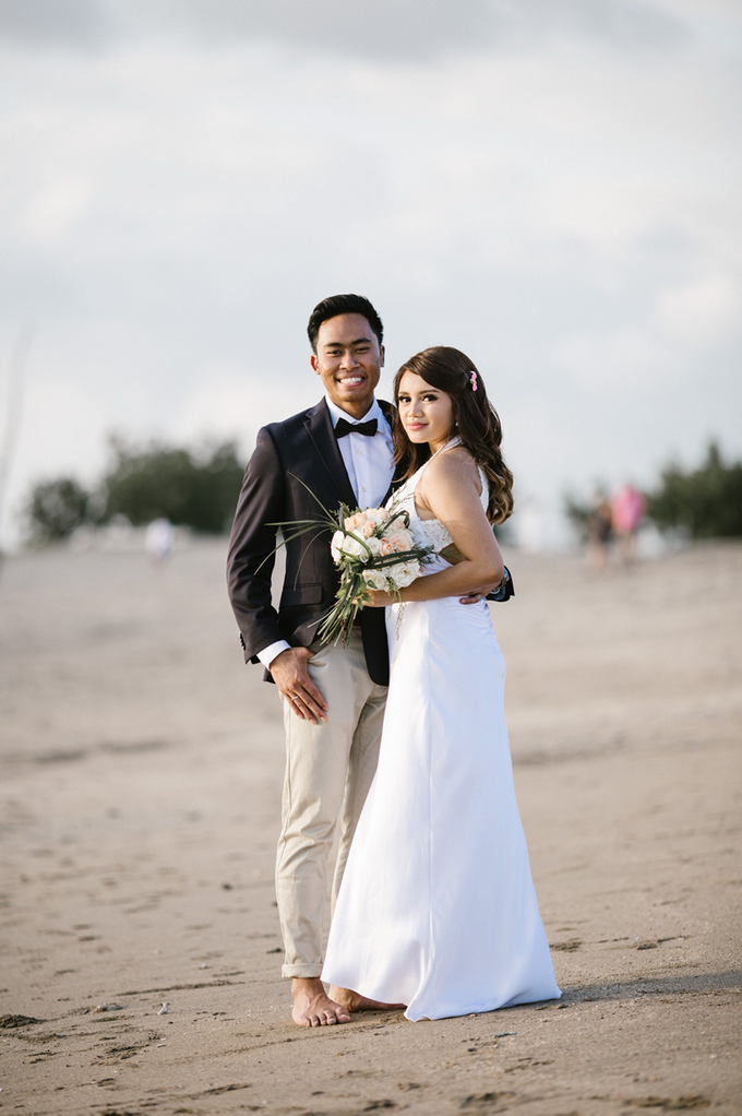 The Wedding Anggi & Rani by ARTGLORY BALI - 027