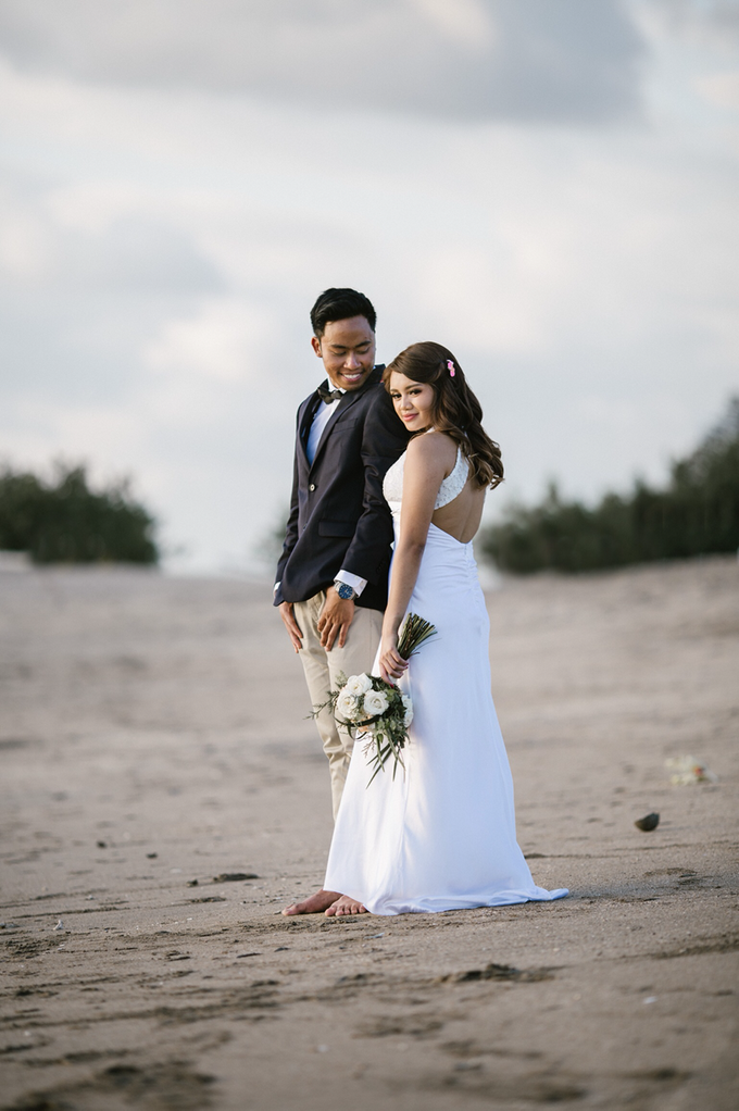 The Wedding Anggi & Rani by ARTGLORY BALI - 026