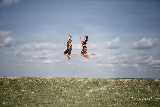 Prewedding Yudhik & Yuli by ARTGLORY BALI - 006