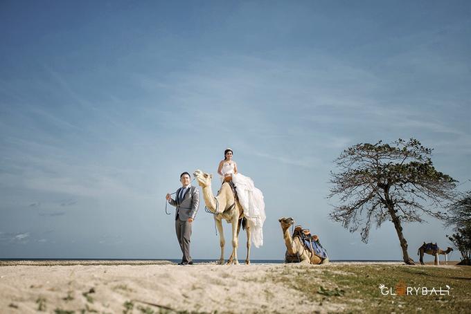 Prewedding Yudhik & Yuli by ARTGLORY BALI - 007
