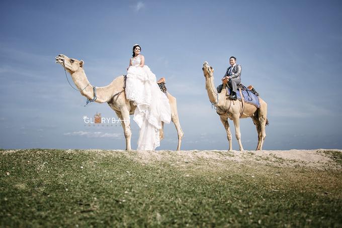 Prewedding Yudhik & Yuli by ARTGLORY BALI - 008