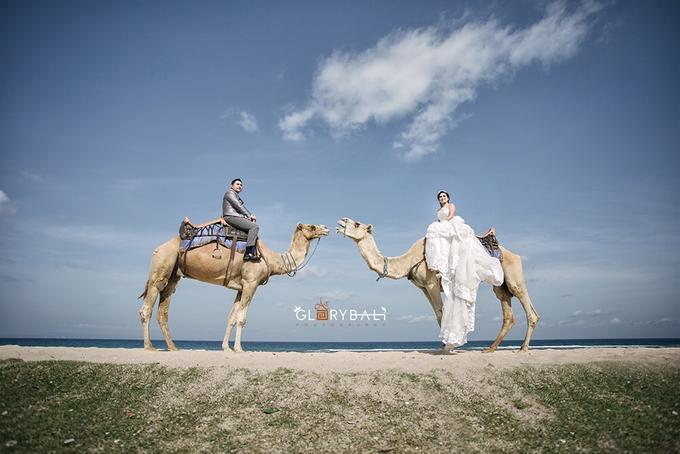 Prewedding Yudhik & Yuli by ARTGLORY BALI - 009