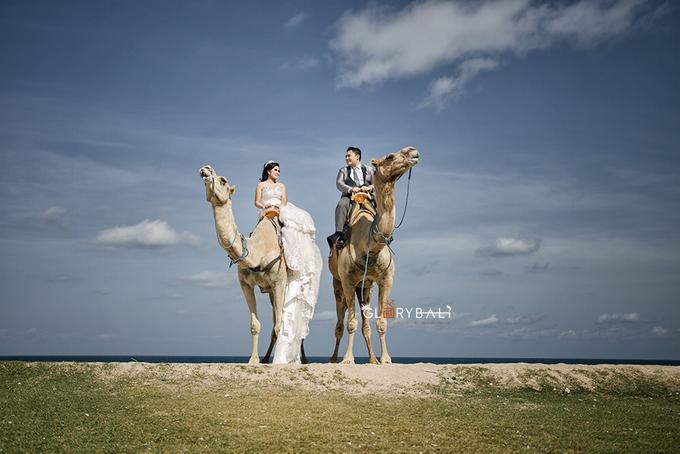Prewedding Yudhik & Yuli by ARTGLORY BALI - 010