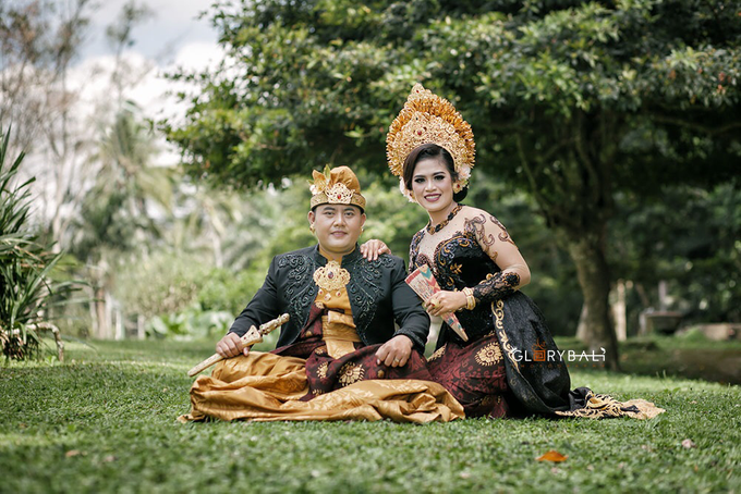 Prewedding Yudhik & Yuli by ARTGLORY BALI - 012