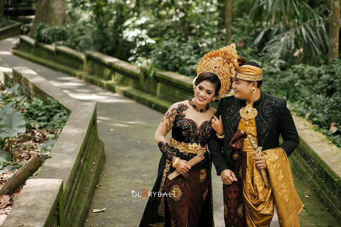 Prewedding Yudhik & Yuli by ARTGLORY BALI - 013
