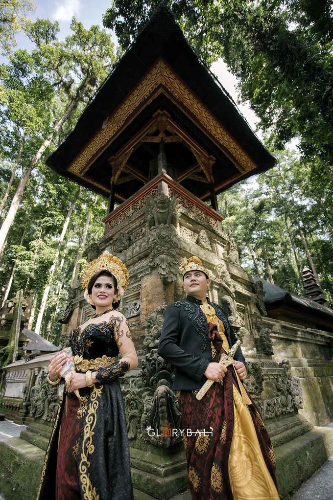 Prewedding Yudhik & Yuli by ARTGLORY BALI - 014