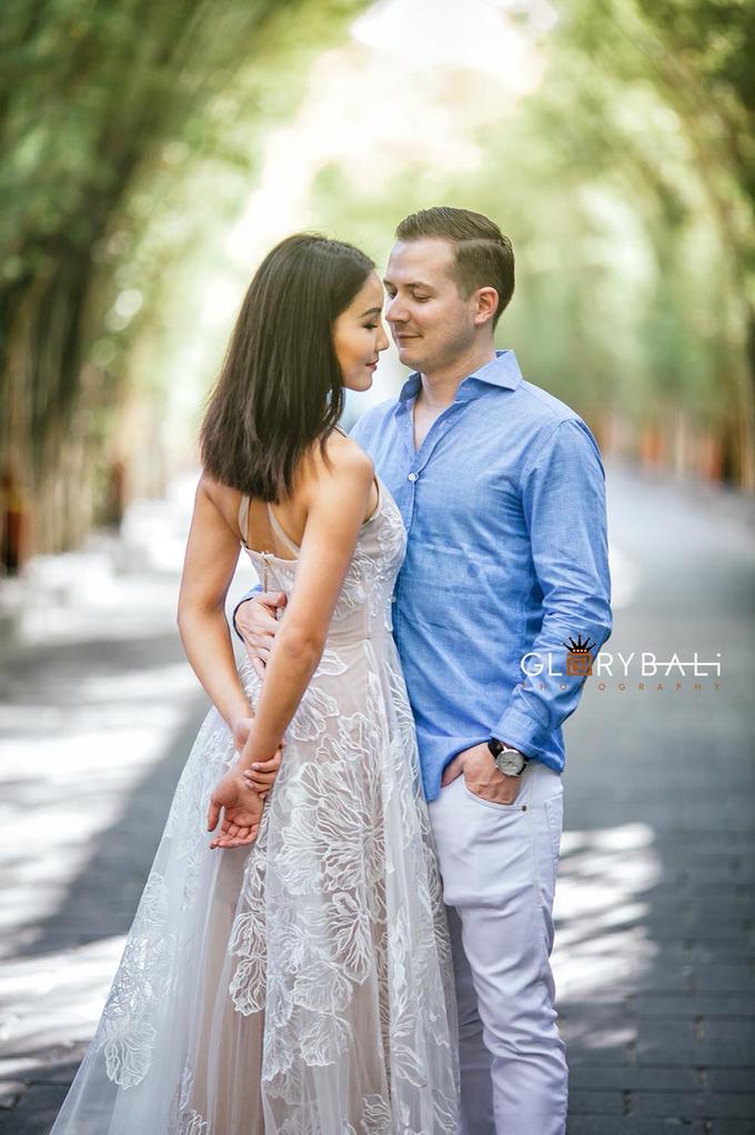 Engagement Lucas & Chopka by ARTGLORY BALI - 010