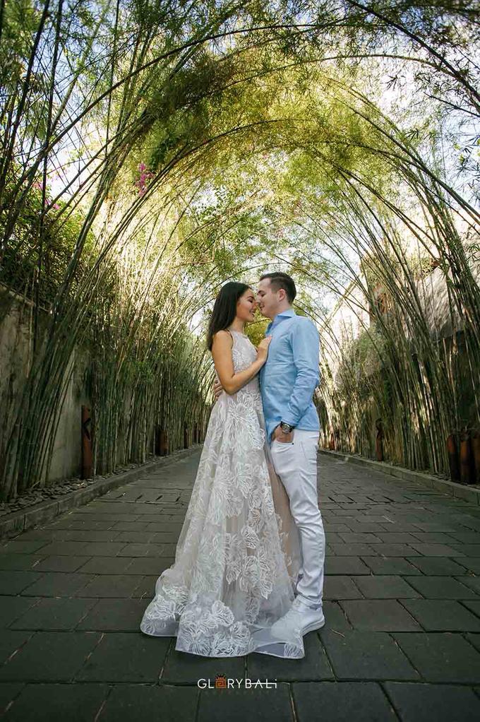 Engagement Lucas & Chopka by ARTGLORY BALI - 011