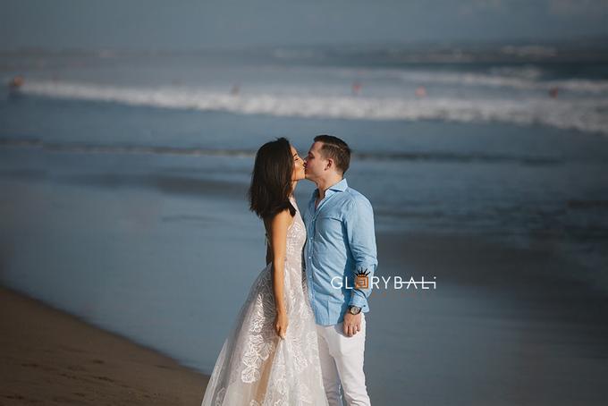 Engagement Lucas & Chopka by ARTGLORY BALI - 015