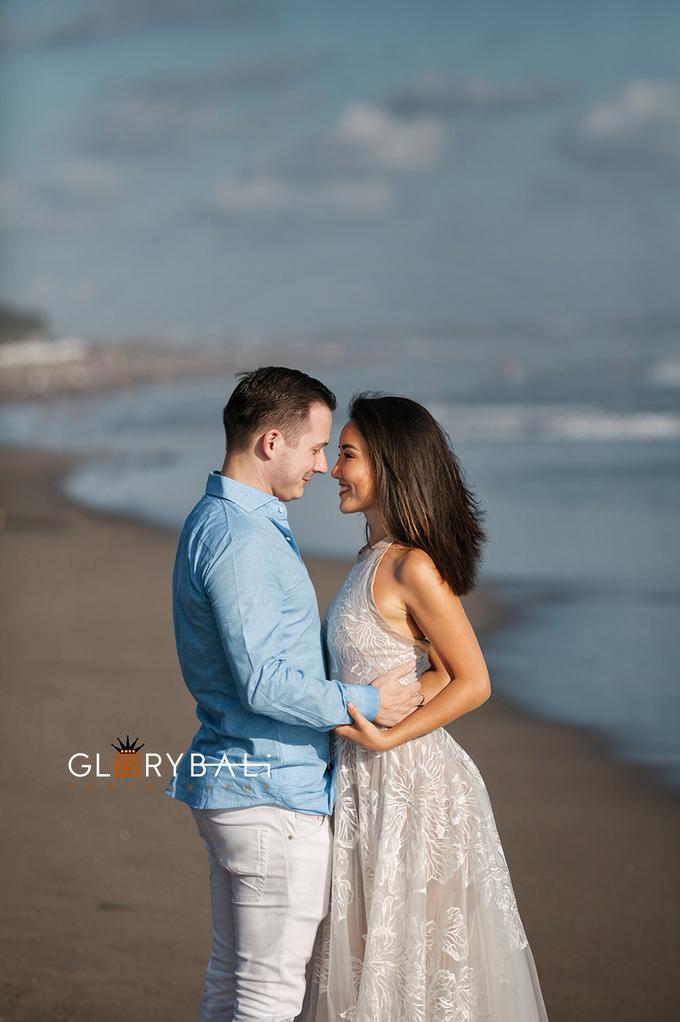 Engagement Lucas & Chopka by ARTGLORY BALI - 017