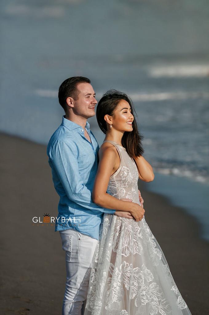 Engagement Lucas & Chopka by ARTGLORY BALI - 018
