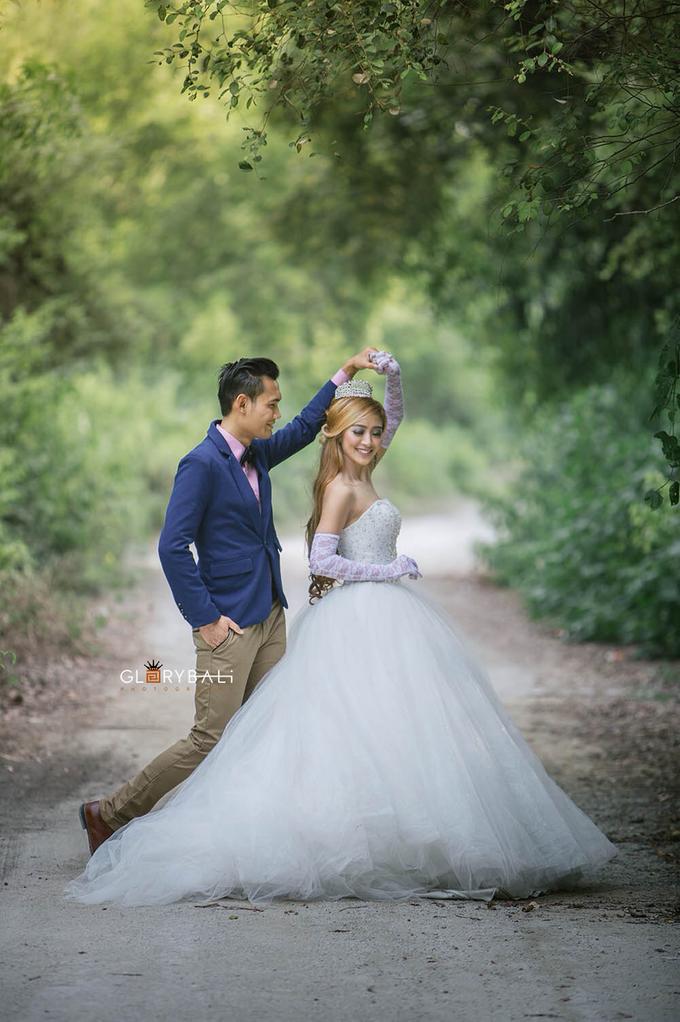Prewedding Wisnu & Ayu by ARTGLORY BALI - 008