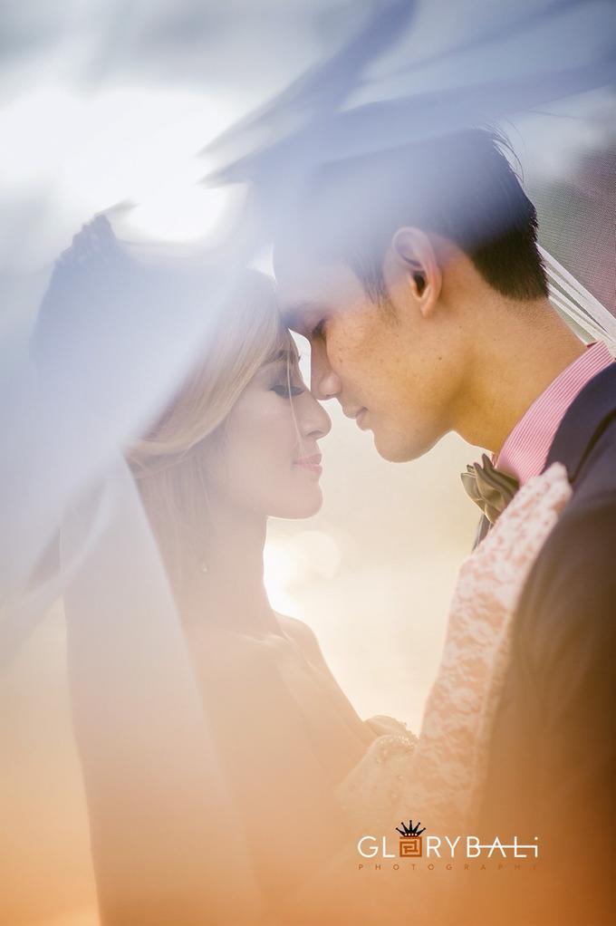 Prewedding Wisnu & Ayu by ARTGLORY BALI - 015