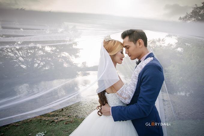 Prewedding Wisnu & Ayu by ARTGLORY BALI - 016