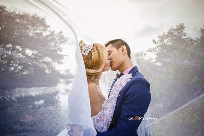 Prewedding Wisnu & Ayu by ARTGLORY BALI - 018