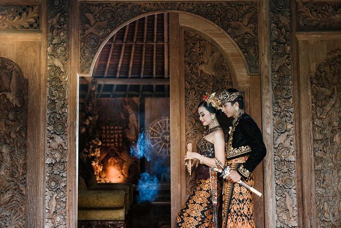 Prewedding Surya & Anggun by ARTGLORY BALI - 002