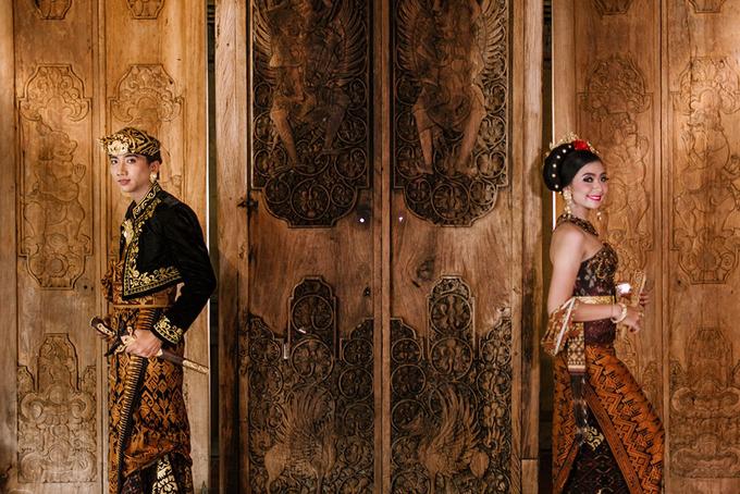 Prewedding Surya & Anggun by ARTGLORY BALI - 005